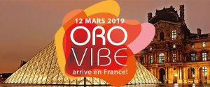 #Retail #eCommerce - OroVibe - By ORO @ PAN PIPER