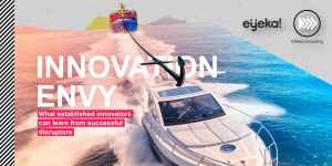#INNOVATIONS - WORKSHOP: Mastering Innovation Envy - By InSites Consulting et eÿeka