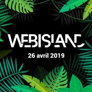 #MARKETING - WebIsland #2 - By WebIsland @ CCI Nantes