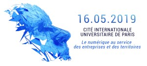 #TRANSFORMATION - Afnic Forum 2019 - By Afnic @ Cité Internationale Universitaire de Paris