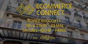 #MARKETING - WAW #20 avec OUI.sncf - By Web After Work Paris @ Les Salons Hoche