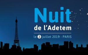 #MARKETING - NUIT DE L'EXCELLENCE MARKETING BY ADETEM 2019 @ Musée des Arts Forains