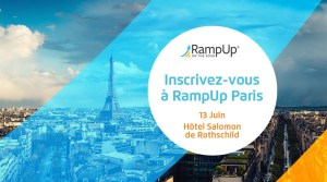 #MARKETING - RAMPUP PARIS - By LiveRamp