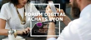 #INNOVATIONS - Forum Digital Achats Lyon - By Crop & Co - Lyon Pacte PME @ Grand Lyon la Métropole
