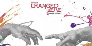 #TRANSFORMATION - #FCE19 - FORUM CHANGER D'ERE- By Forum Changer d'Ere @ Cité des sciences et de l'Industrie
