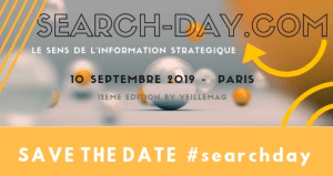 #INNOVATION - Search-Day - By Veille Magazine @ MBA ESG