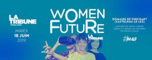 #SOCIETE - Women For Future - By La Tribune Events
