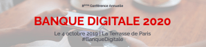 #INNOVATIONS - Banque Digitale 2020 - By Drive Innovation Insights @ La Terrasse de Paris