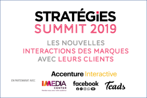 #MARKETING - Stratégies Summit 2019 - By Stratégies @ Pavillon Gabriel