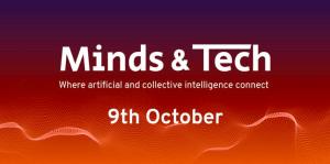 #INNOVATIONS - Minds & Tech - By MIT CCI @ Quai des Savoirs