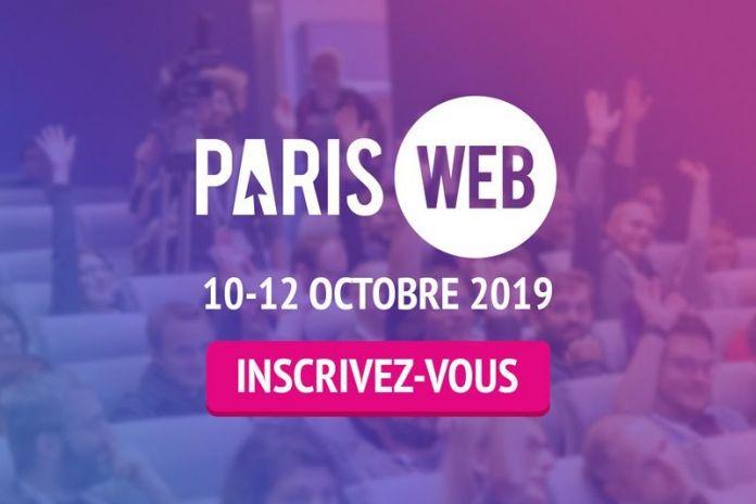 bannière Paris Web