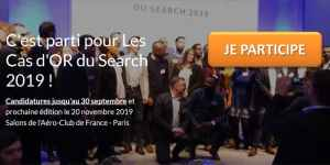 #MARKETING - Le Grand Prix du Search - By Digital Influence Consulting @ Aéro-Club de France