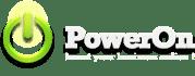 logo PowerOn