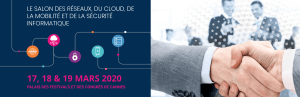 #TECHNOLOGIES - IT & IT Security Meetings 2020 - By Weyou Group @ Hall Riviera – Palais des Congrès et des Festivals de Cannes
