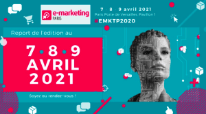 #MARKETING - Stratégie Clients 2021 - By Weyou Group @ Parc des Expositions de la Porte de Versailles