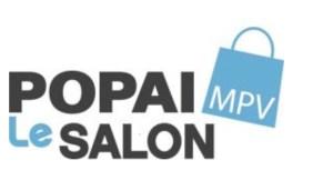 #MARKETING - MPV 2020 - By Popai @ Parc des Expositions de la Porte de Versailles Pavillon 4