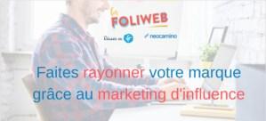 #MARKETING #WEBINAR - Faites rayonner votre marque grâce au marketing d'influence - By Néocamino & Réussir en fr