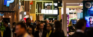 #RETAIL - Paris Retail Week 21 - By Comexposium @ Parc des Expositions Pte de versailles