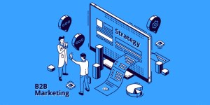 #MARKETING - Growth Marketing en B2B : comment passer à l'échelle - By EBG