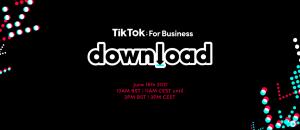 #MARKETING - TikTok Download 2021 - By TikTok