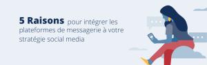#MARKETING - L'expérience conversationnelle : la nouvelle ère du Customer Care sur les médias sociaux -By HOOTSUITE