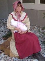 Kristy - Pioneer Woman