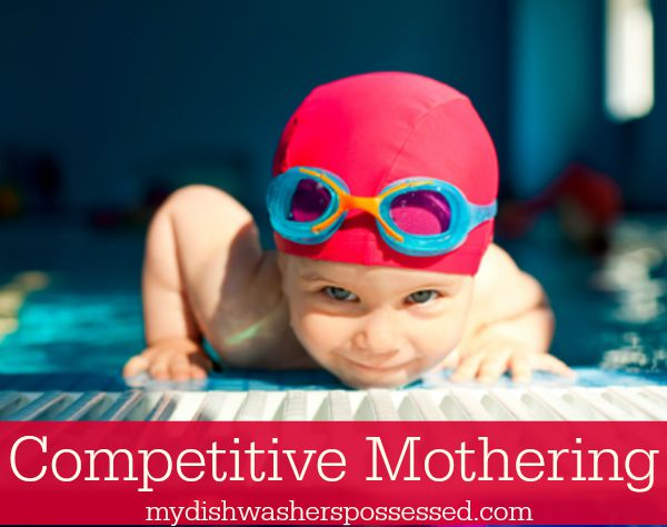 Competitive Mothering