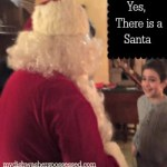 Yes, There is a Santa