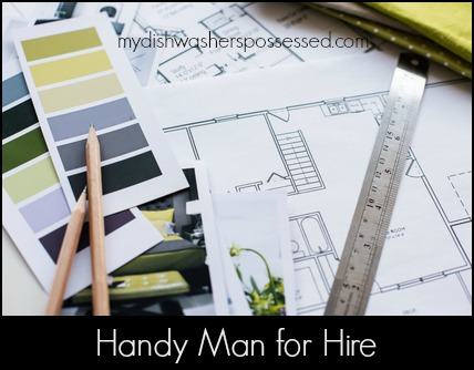 Handy Man for Hire