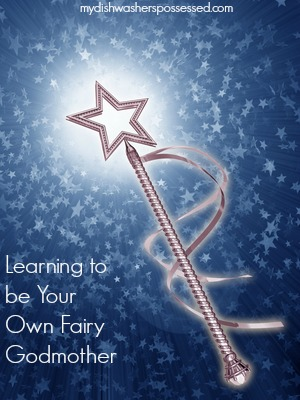 Learning to be Your Own Fairy Godmother