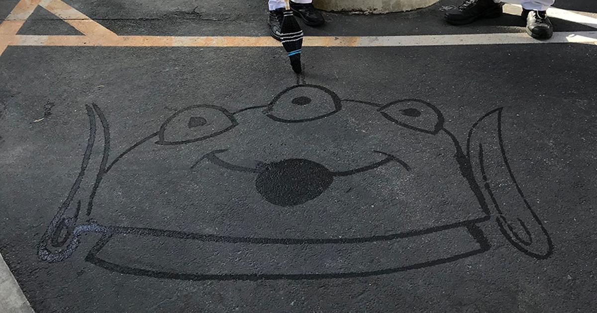 Pixar Fest begins at Disneyland Resort