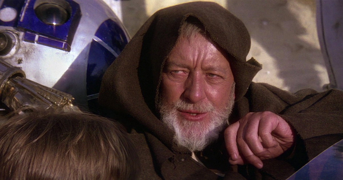 Obi-Wan Kenobi film reportedly has a plot and director confirmed