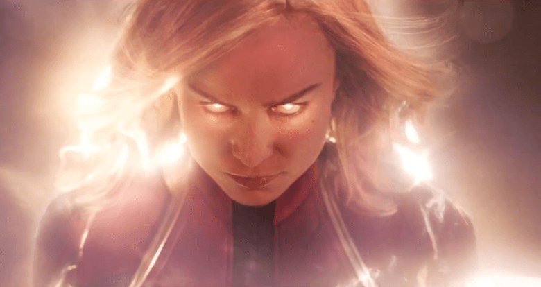 Brie Larson calls role as 1st ever solo female Marvel superhero 'surreal'