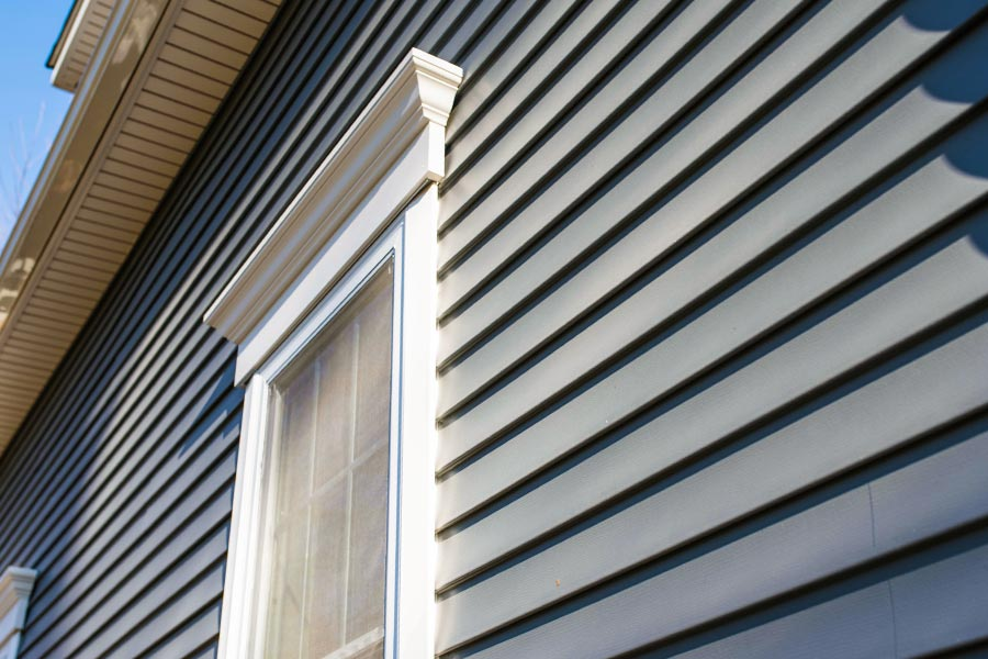 Types Of Siding Divided Sky Roofing Siding San Marcos Tx