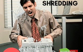 Rent Paper Shredder In Boston MA