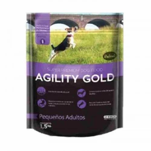 Agility Gold Adultos raza pequeña