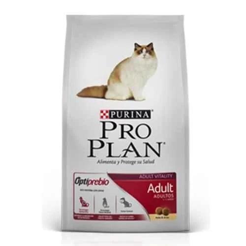 Pro Plan Gatos Adultos