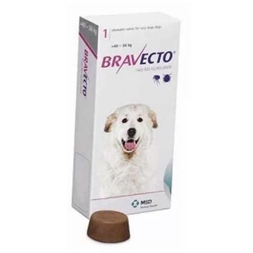 Bravecto para Perros de 40 a 56 kg