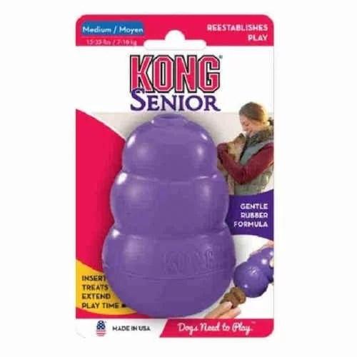 Juguetes Kong Senior Para perros talla M