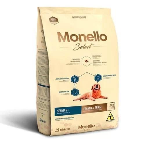 Monello Select Senior
