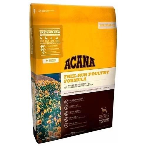 Comida Perros Acana Free poultry formula