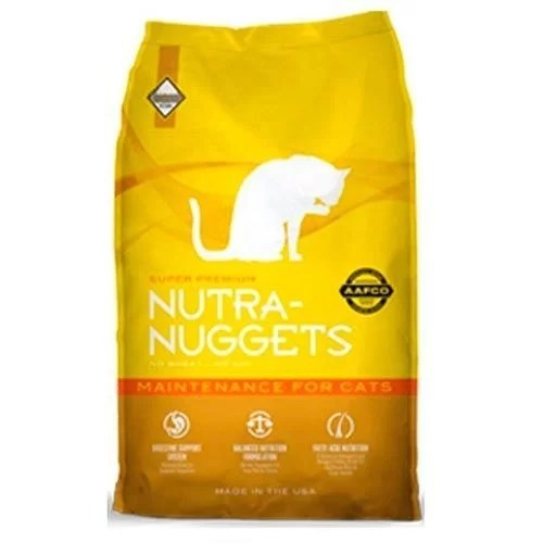 Nutra Nuggets Gatos Mantenimiento