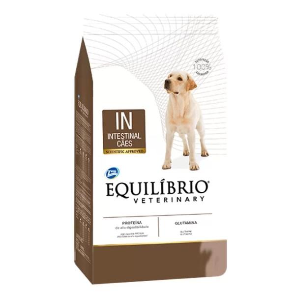 Equilibrio Veterinary Intestinal
