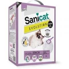SANICAT Arena Sanitaria Evolution Kitten 6.35 KG