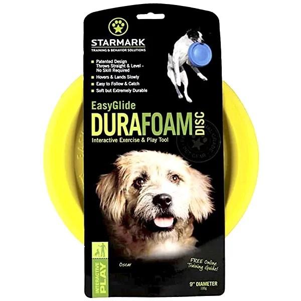 Starmark Durafoam Fresbee