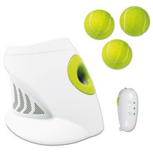 automatic Dog Fetch Machine