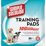 56 Simple Solution Dog Training Pads