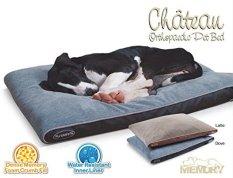 Large Orthopedic Dog Beds