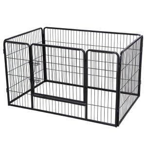 Expandable Dog Crates Songmics