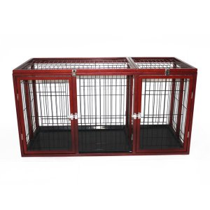 Expandable Dog Crates Z Stretch